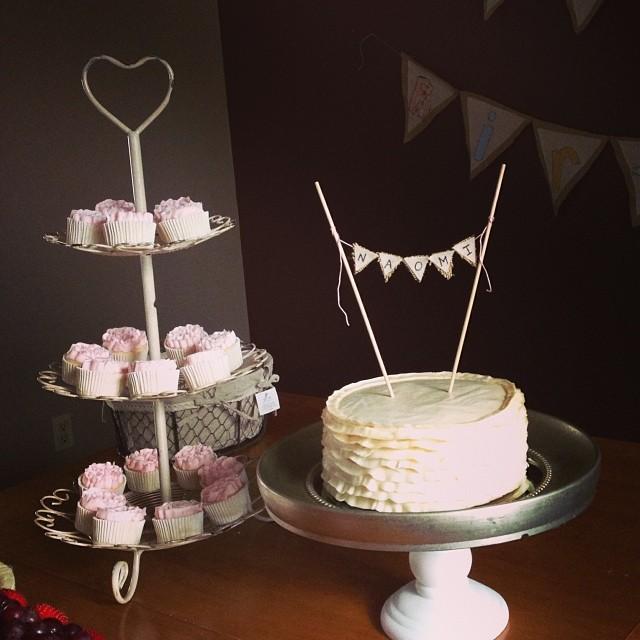 Elegant Birthday Cakes K Town Cakes