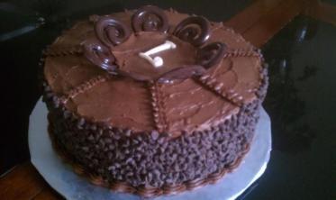 l cake