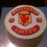 Man United Soccer